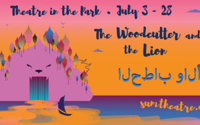 Theatre in the Park – The Lion and the Woodcutter