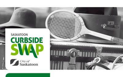 Saskatoon Curbside Swap 2018