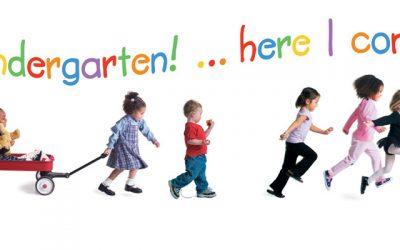 Kindergarten Information & Open House