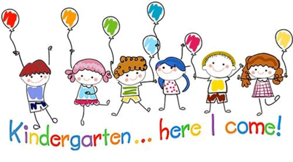 Kindergarten Information & Open House 2020